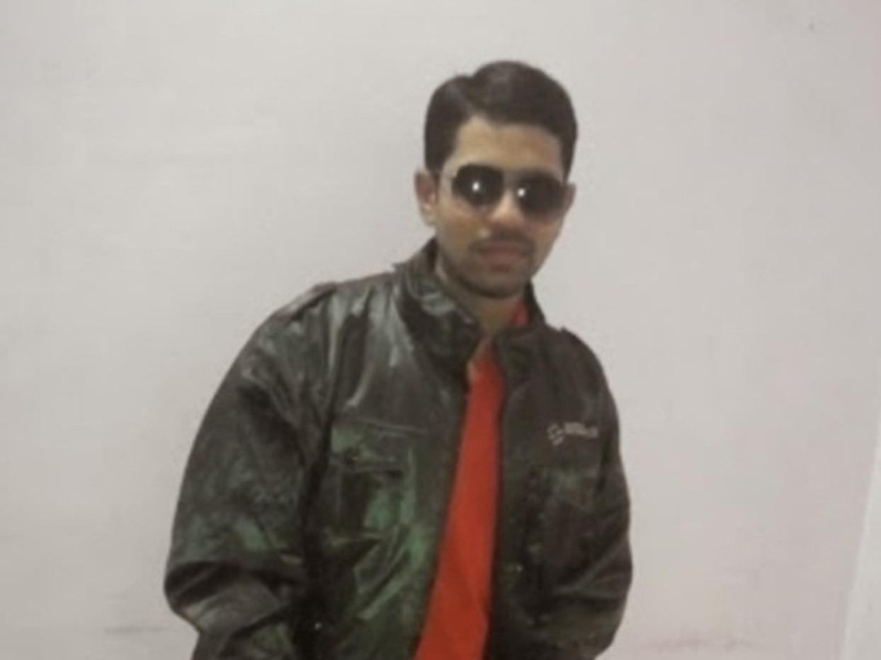 Azhar Uddin