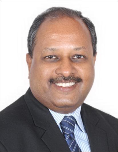 Sandeep Maity