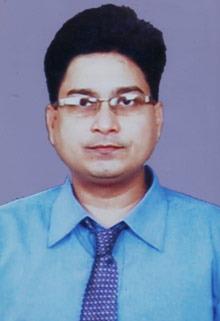 Dharmendra Sailoni