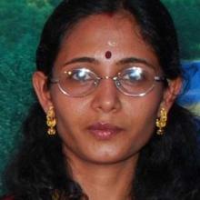 Kavitha Kumar