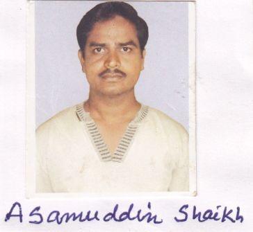 Asamuddin Shaikh