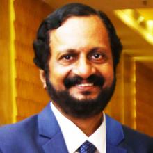 Ravindranath P.