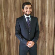 Kishan Panchal