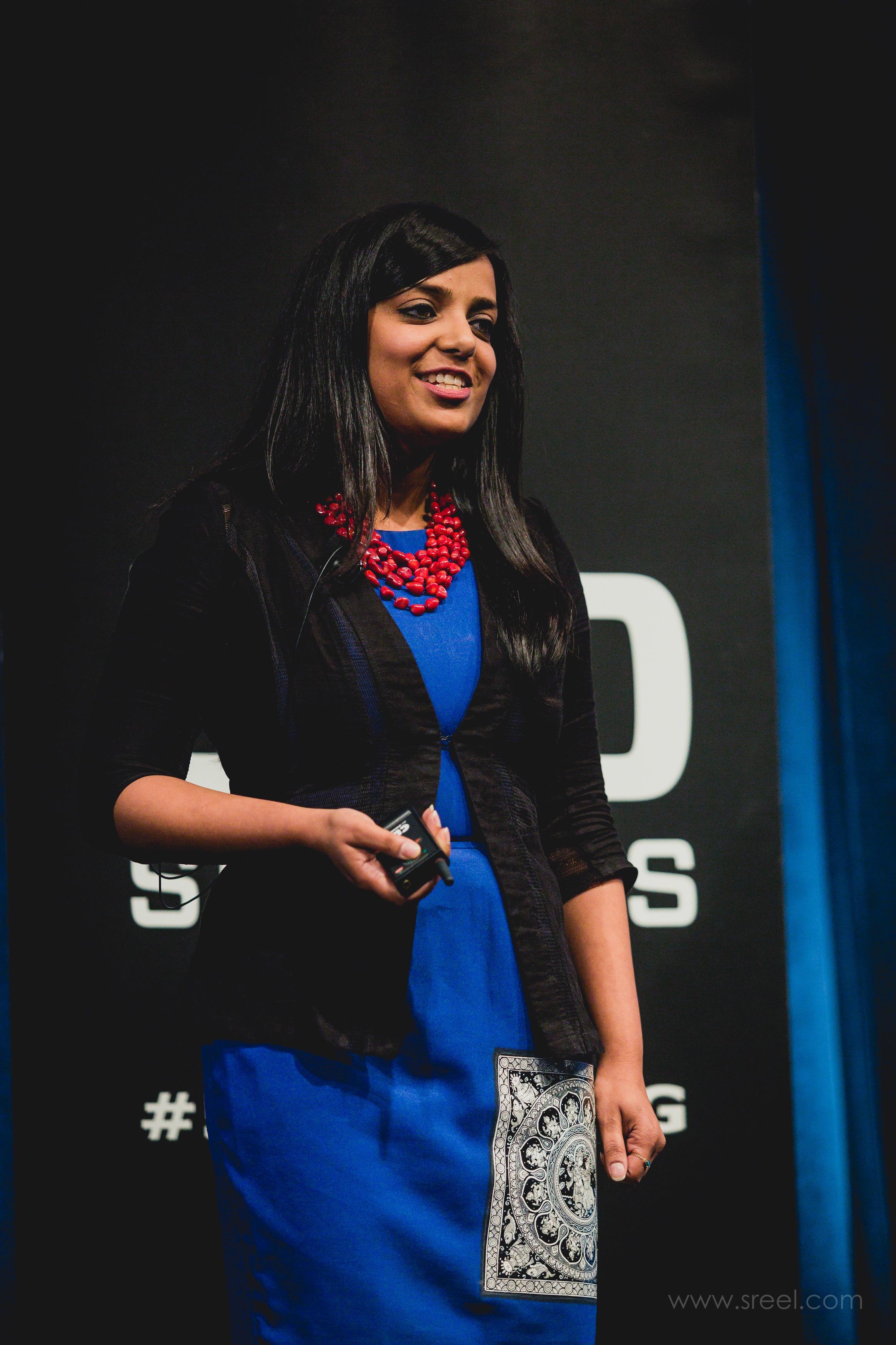 Yosha Gupta