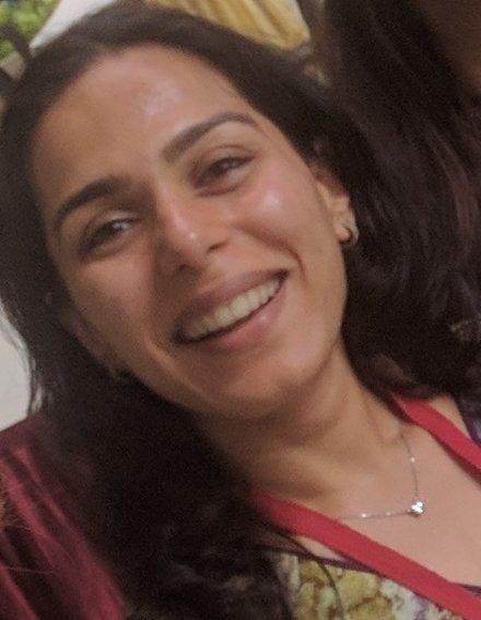 Yuktie Jhangiani Verma
