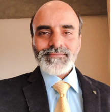 Vinod Nawab