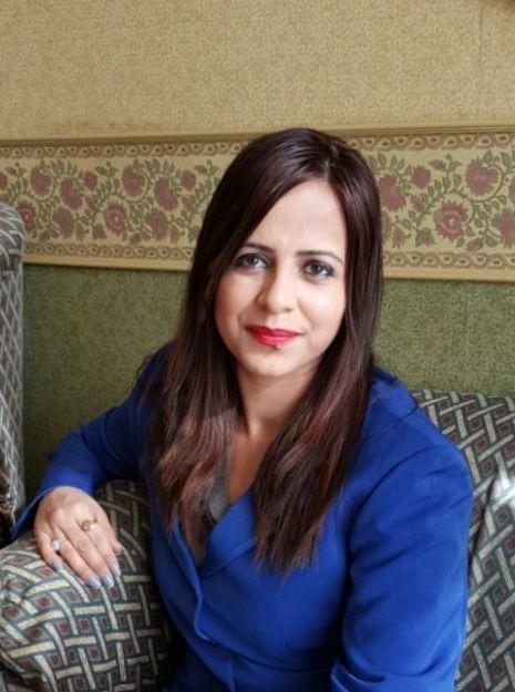 Anika Sharma