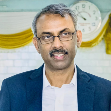 Chandran Subramaniam