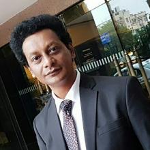 Avinash Chaudhary
