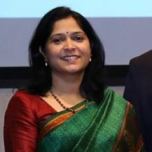 Usha Mallya