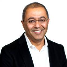 Eugen CEO