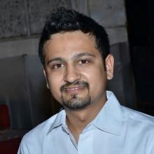 Surya Ostwal
