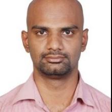 Phanindra Bhimavarapu