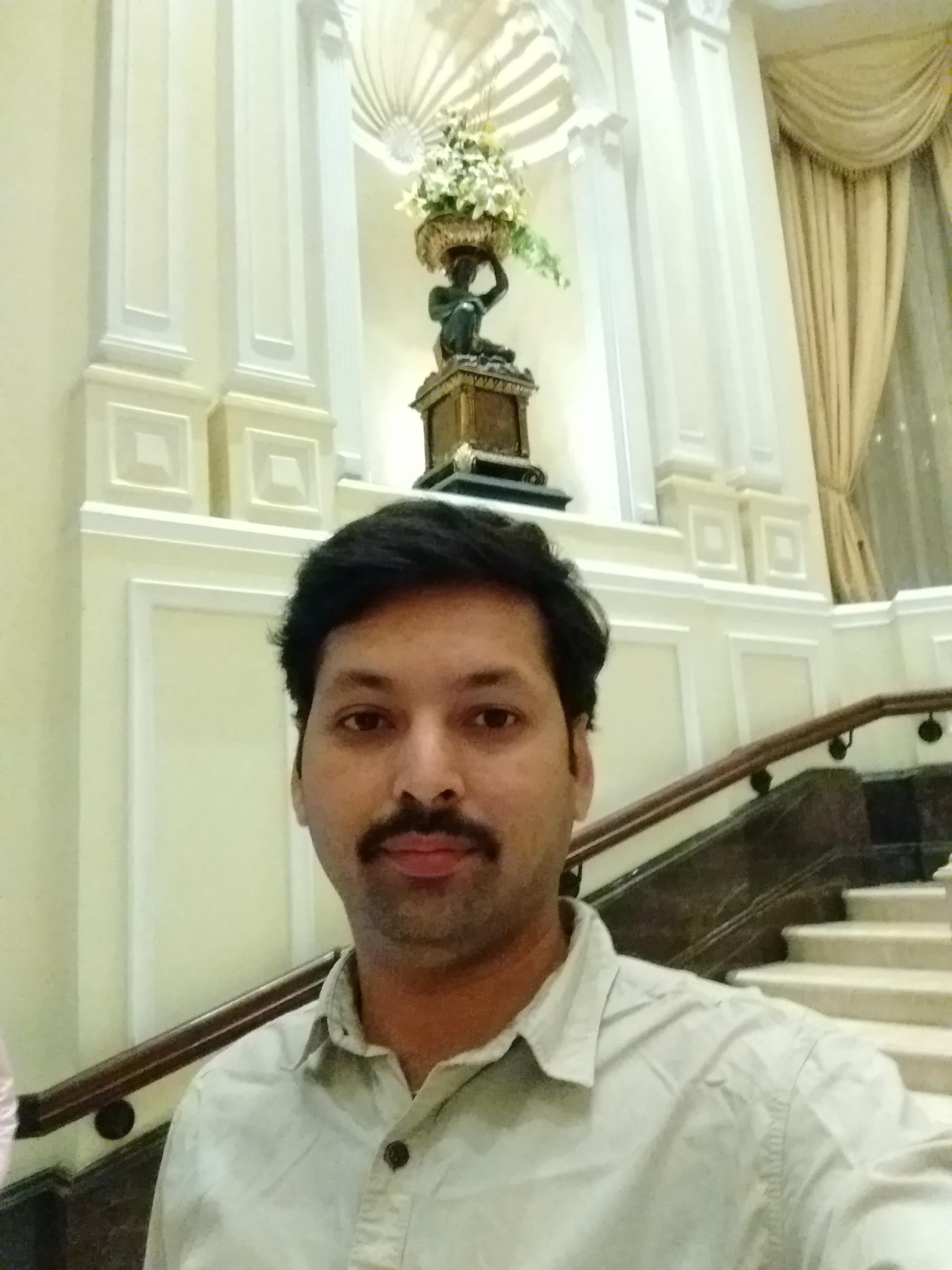 Phani Kumar