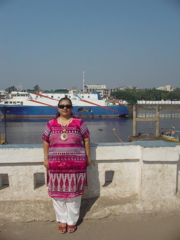 Nivedita Nagpal