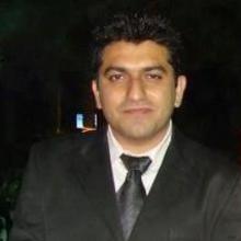 Rishabh Thakrar
