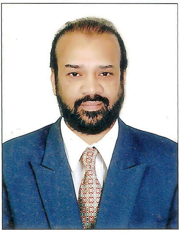 Mohammed Mohiuddin