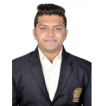 Eshant Kawade