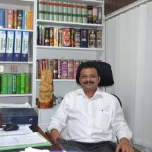 Madhur Vinod Kumar