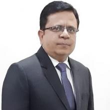 Dr. Anilkumar Garag