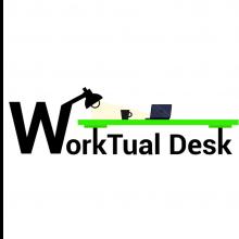WorkTual Desk