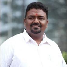 Jayaraman P