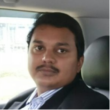 Pratheesh Prakash